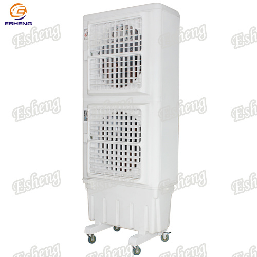 Portable Air Cooler Air Cooler Body Plastic Two Stage Evaporative Air Cooler