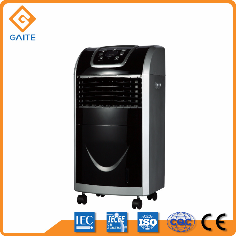 220-240V 50Hz Classical Style Stable Quality Summer Fan Water Based Cooler Air Cooler Lfs-701A