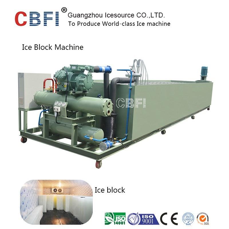 Ice Block Machine with Good Price Made in China
