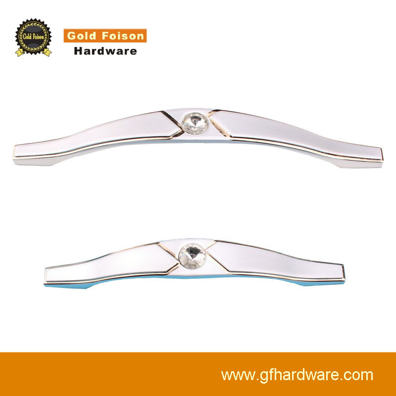 New Style Cabinet Handle/ Diamond Furniture Handle (B637)