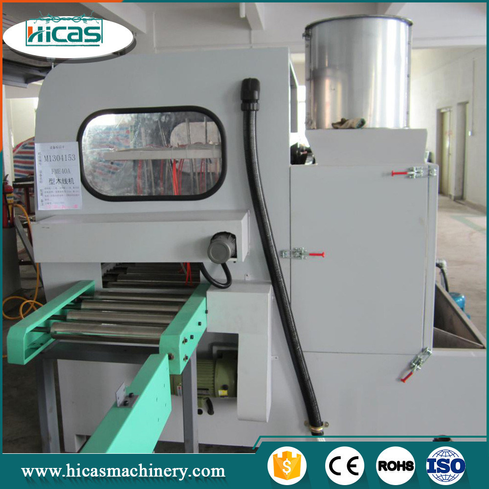 Waste Gas Purification System Furniture Automatic Spray Painting Equipment