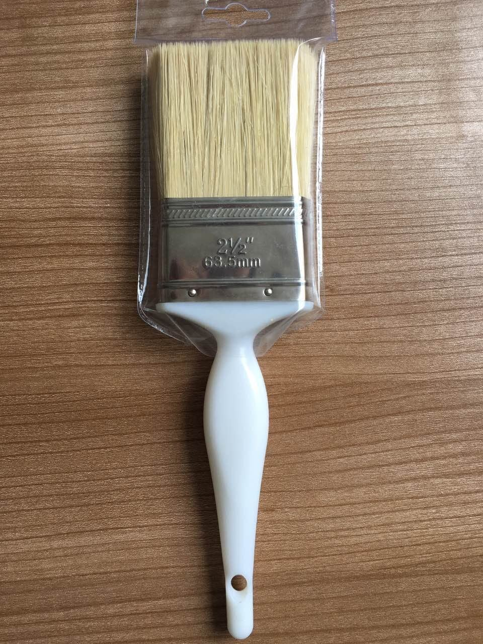 999 Paint Brush with Plastic Handle for Iran Market