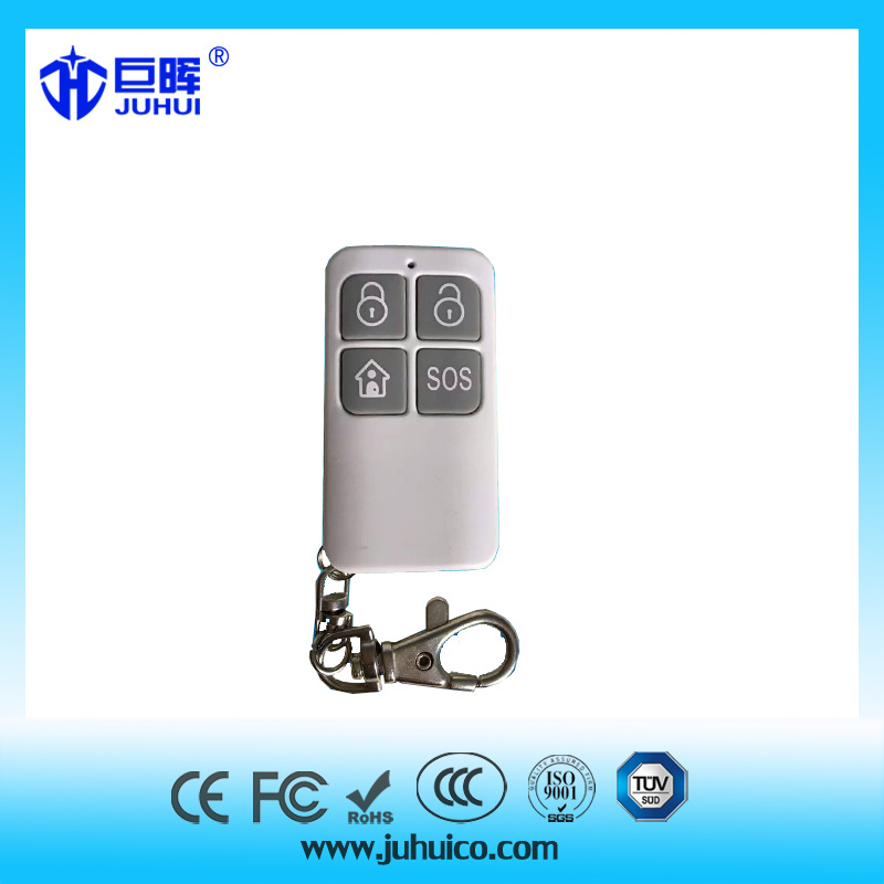 Multi-Frequency Face to Face Copy Remote Control Duplicator Jh-Tx162 for Garage Door