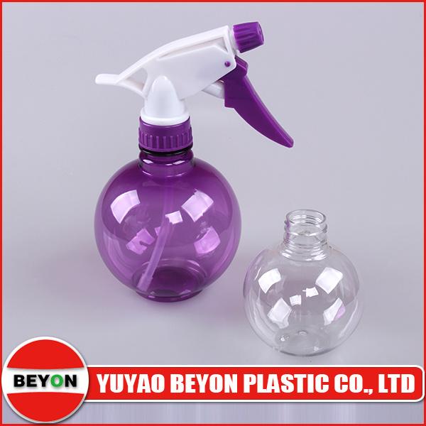 150ml Pet Plastic Bottle with Spherical Shape (ZY01-D087)