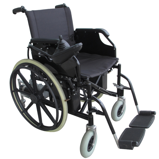 Cheap and Classic Motorized Wheelchair for Disabled