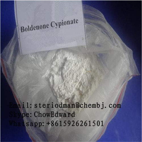 Male Muscle Anabolic Steriod Powder High Quality Boldenone Cypionte 200mg/Ml