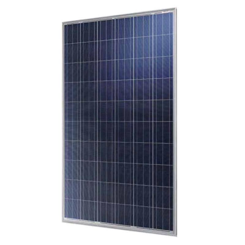 250W-270W 60 Cells Poly Solar Panels for off-Grid/on-Grid/Solar Pump System