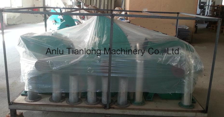9fq40-20b Corn/Rice/Hull Feed Crusher