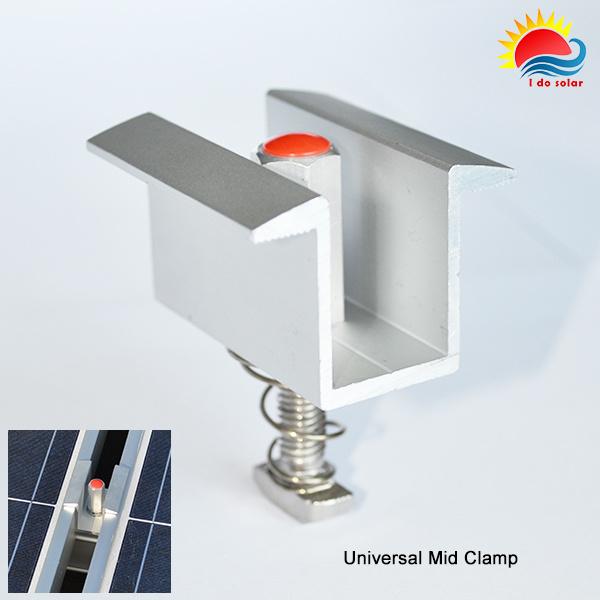 Customed Adjustable Design Clamps for Solar Panels (400-0005)