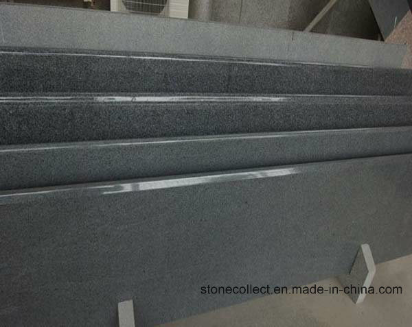 Padang Dark G654 Grey Granite Cut to Size