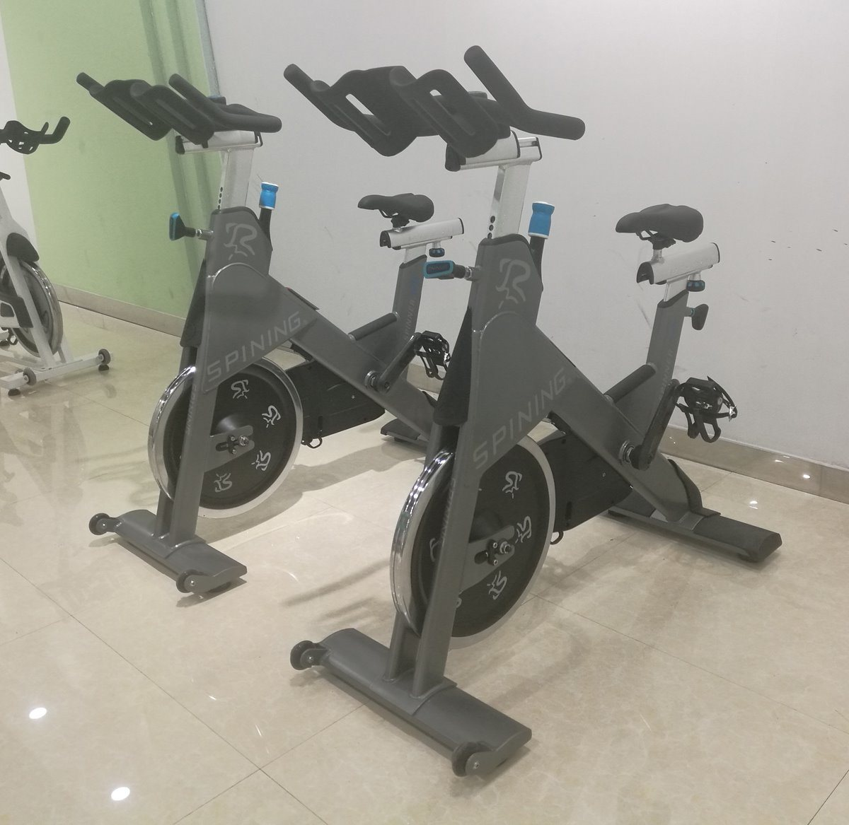 Ce Approved Precor Spinner Shift Indoor Cycle (SK-6518D)