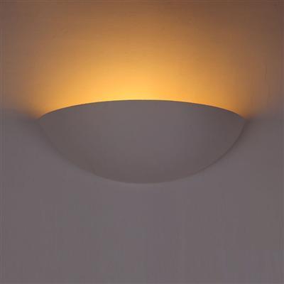 Sixu Plaster Wall Lamp Hr-1023