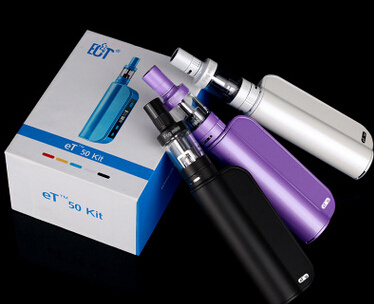 Newest Temple Control E-Cigarette of 50W Box Mode with Best Price