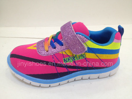 New Style More Color Children′s Shoes /Big Boy′s /Girl′s Shoes /Fashion &Comfort Shoes