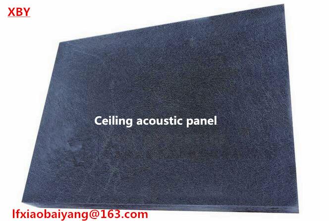 Cloth Fiberglass Acoustic Panels Fabric Wall Panel Ceiling Panel Decoration Panel
