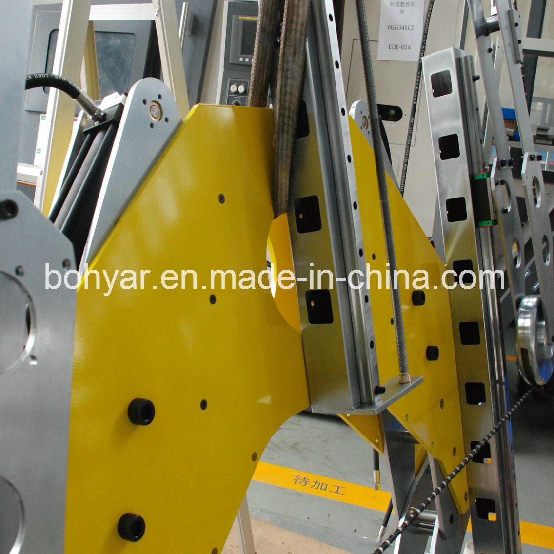 Hydraulic Diamond Wire Saw Machine/Pipe Cutting Machine (DWS1230)