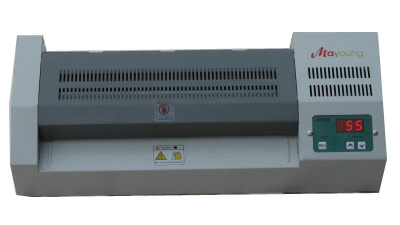 A3 LED Digital Foiling Laminator Machine (MQ-320)