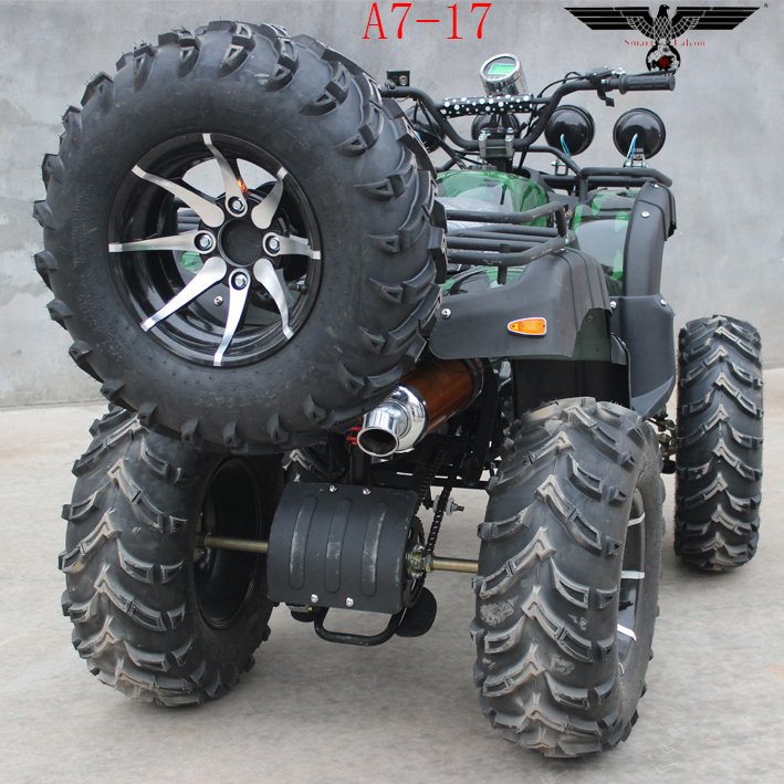 A7-17 Big Power 250cc Gy6 Engine ATV Quad
