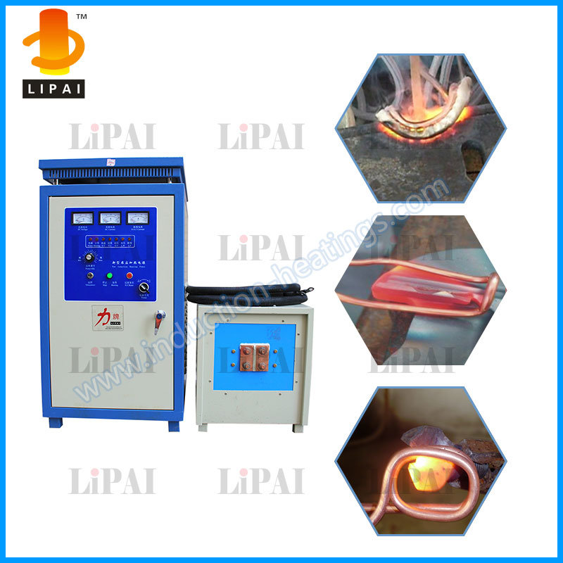 Diamond Saw Blade Welding Induction Welding Brazing Machine