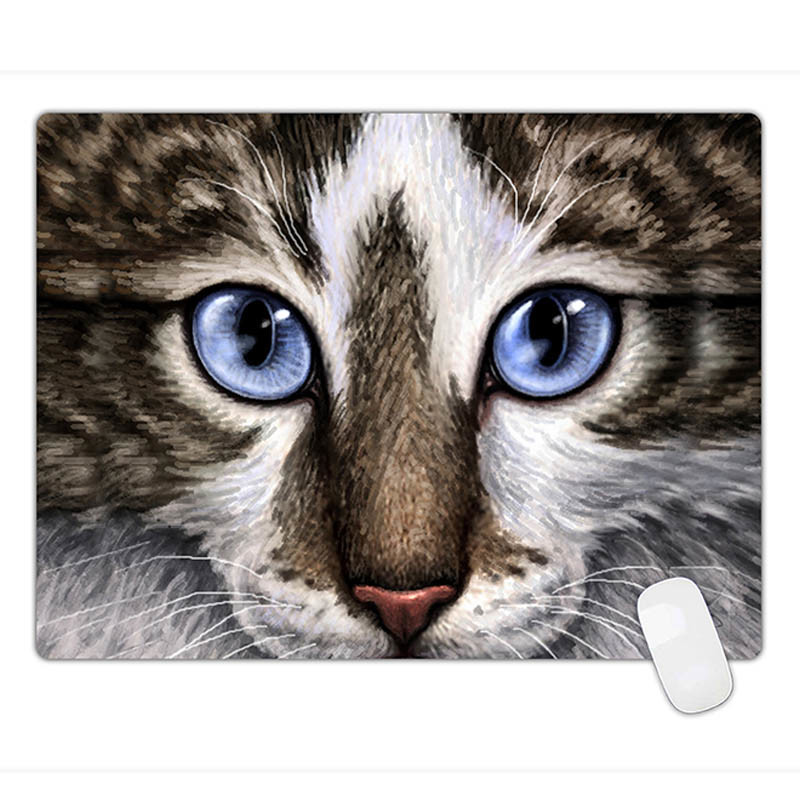 Large Control Surface Gaming Mouse Pad for PC and Mac 600*450*3mm