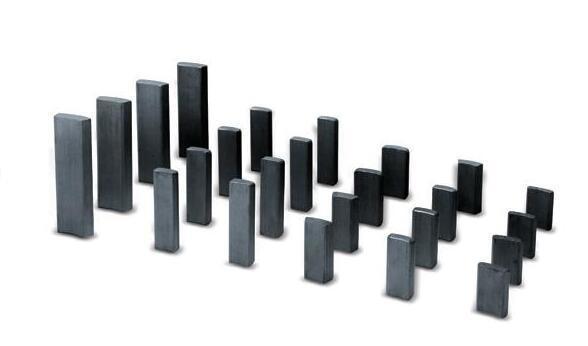 Ferrite Magnets for Household Appliance Motors (TDK FB5, FB6, FB9)
