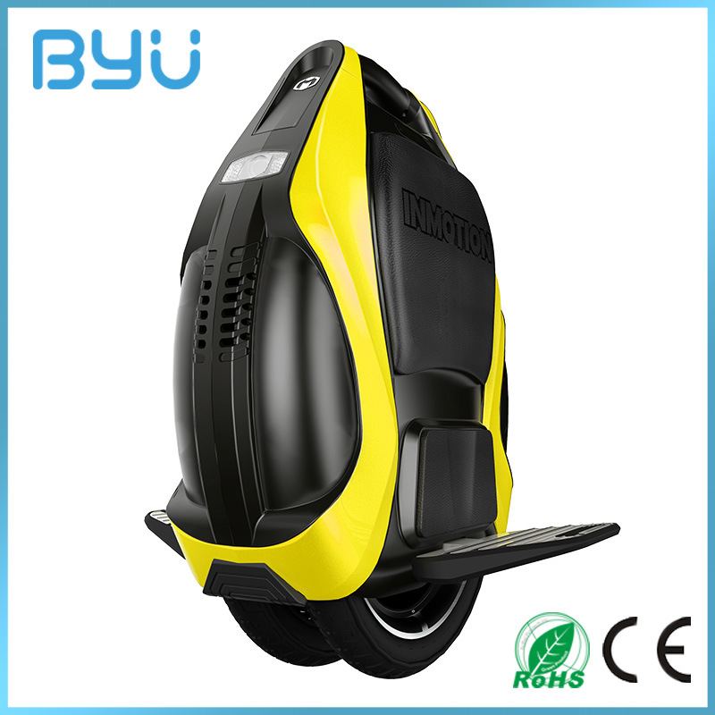 Inmotion Single Wheel Scooter Electric Unicycle