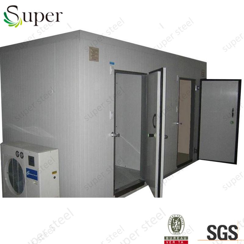 Complete Cold Room Turn Key