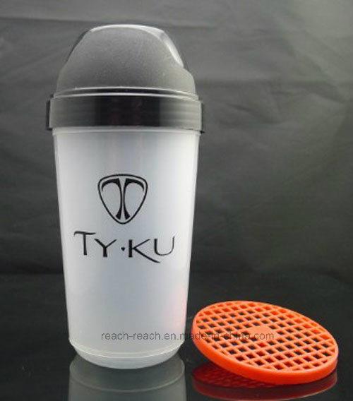 BPA Free Plastic Cocktail Shaker