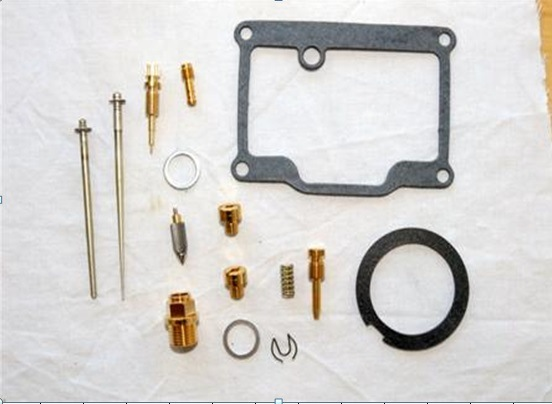 72-73 Suzuki Gt750 Carb Repair Kits Carburetor