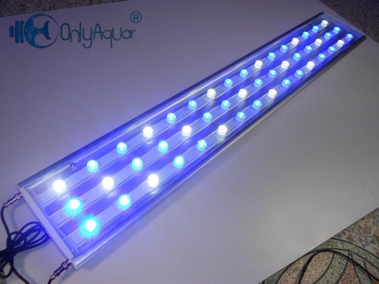 12cm Salt Water Marine Fish Aquarium Light with Ce RoHS