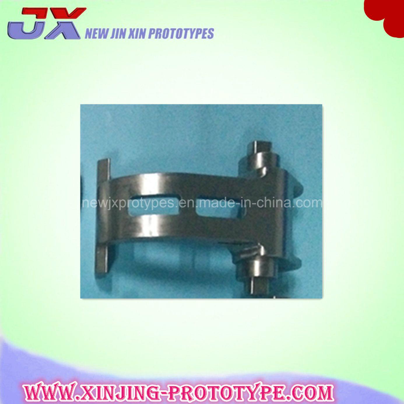 High Precision Aluminum CNC Machining/Metal Milling/Lathe Turning