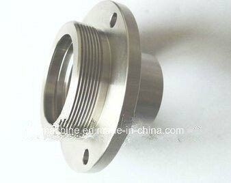Al Turning Parts, Used on Auto or Machinery, with Good Quality