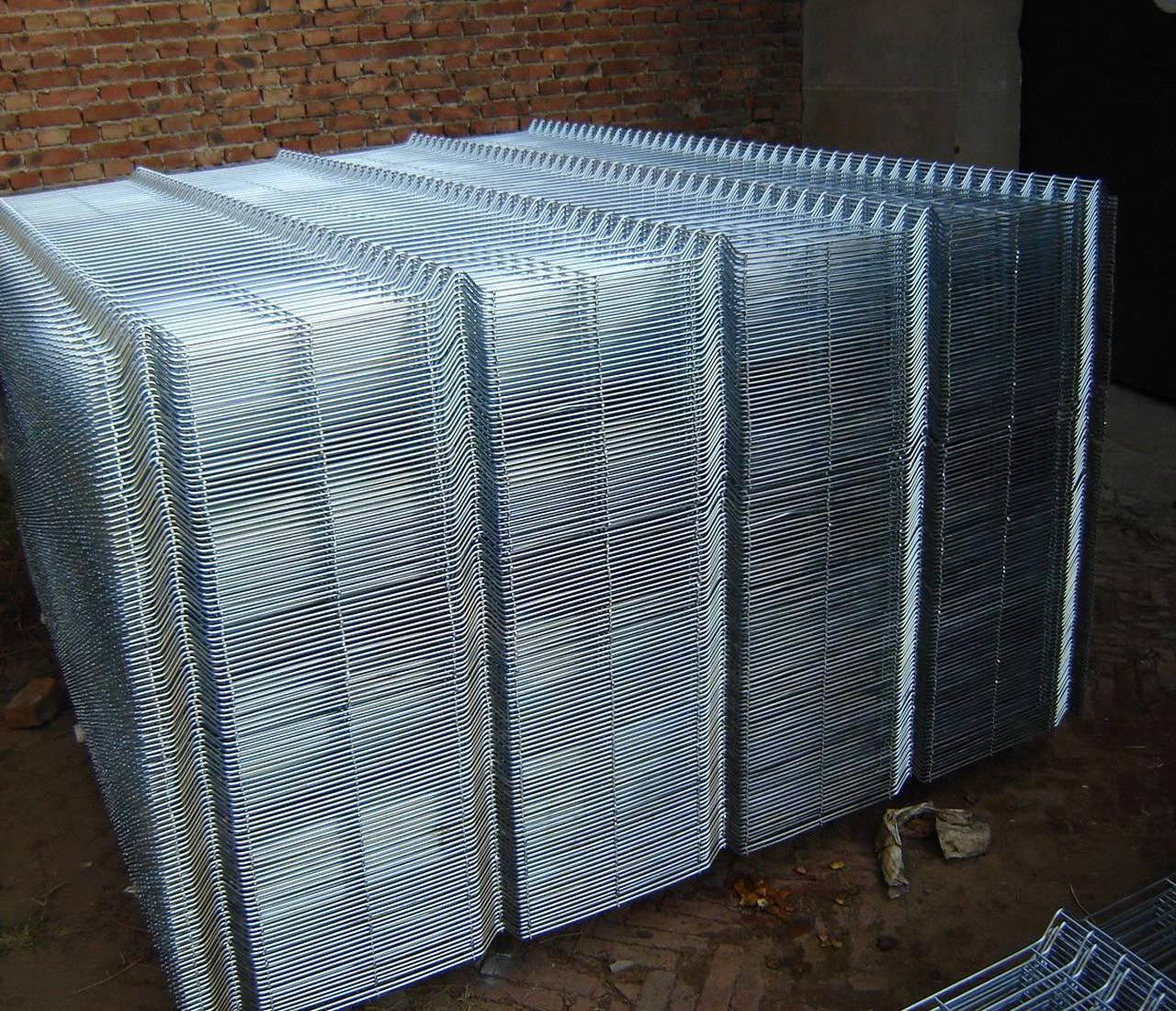 Construction Welded Wire Mesh/Construction Welded Wire Mesh Panel