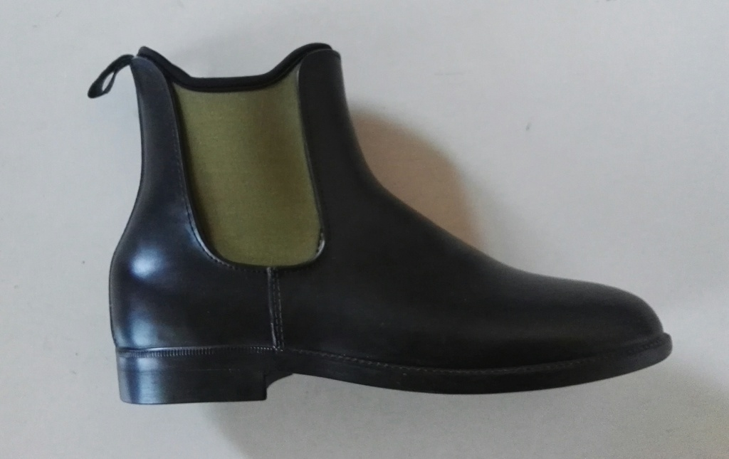 High Quality Slush Horse Riding Boots with Competive Price