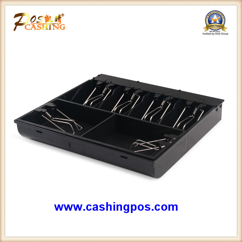Economical Cash Drawer for POS Peripherals or Accessory Computer Equipment
