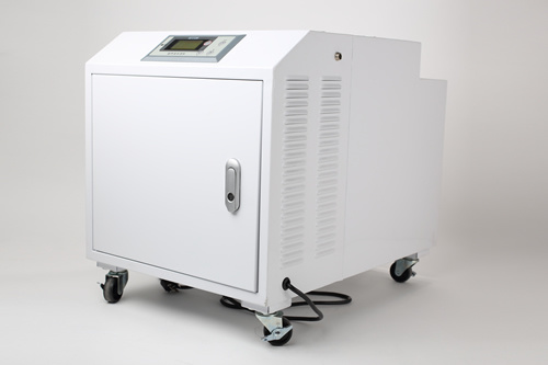 Zs-30z Industrial Humidifier Fogger High Quality Mist Maker