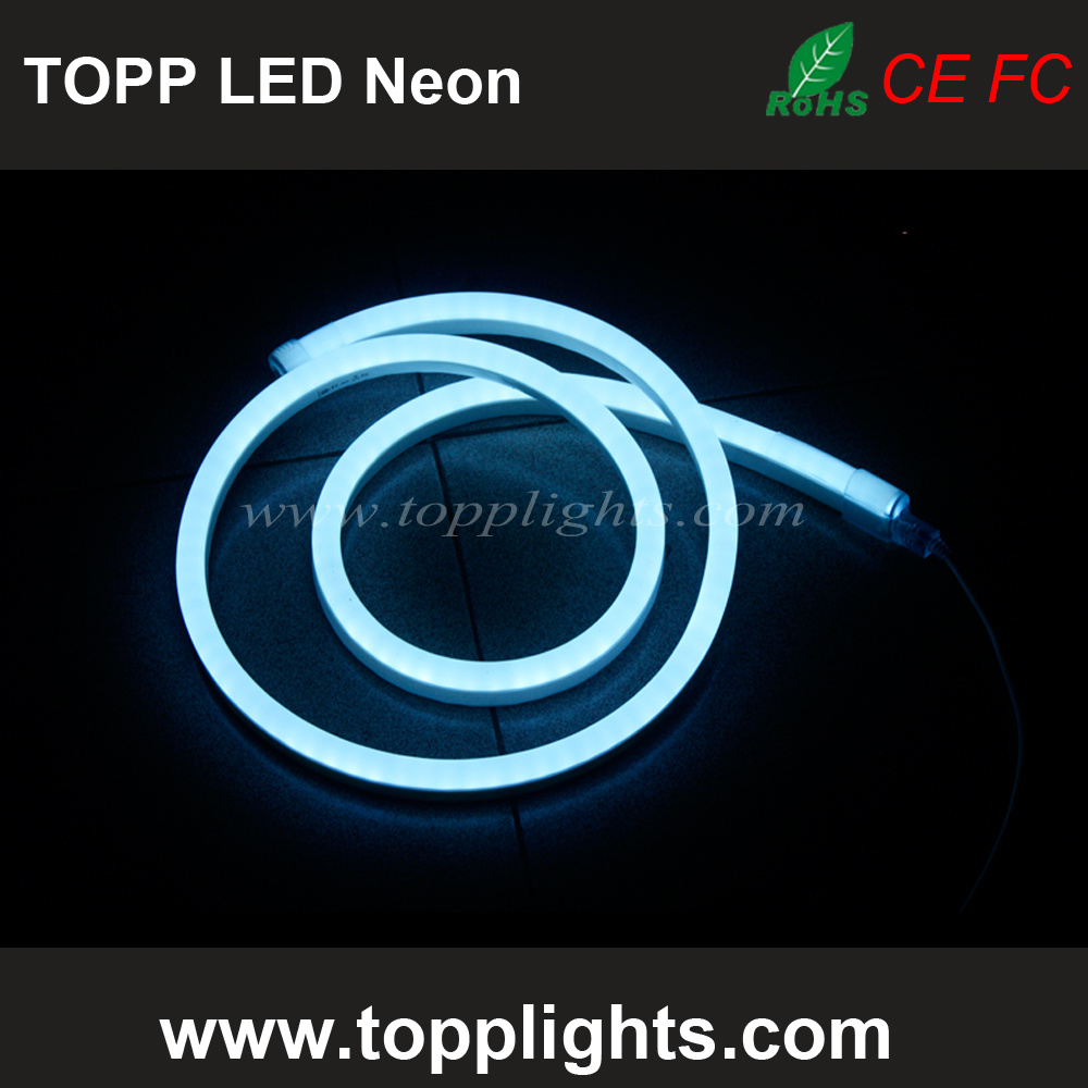Flexible Ultra Slim 12volt LED Car Neon Light