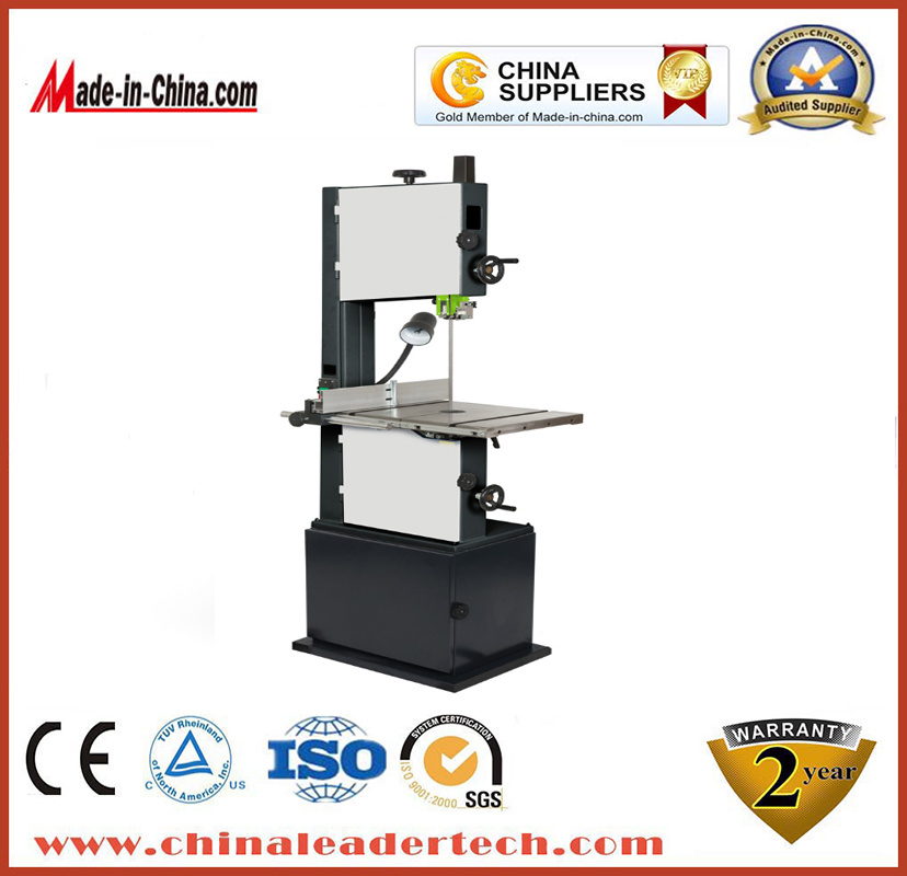 High Quality Solid Wood Band Saw