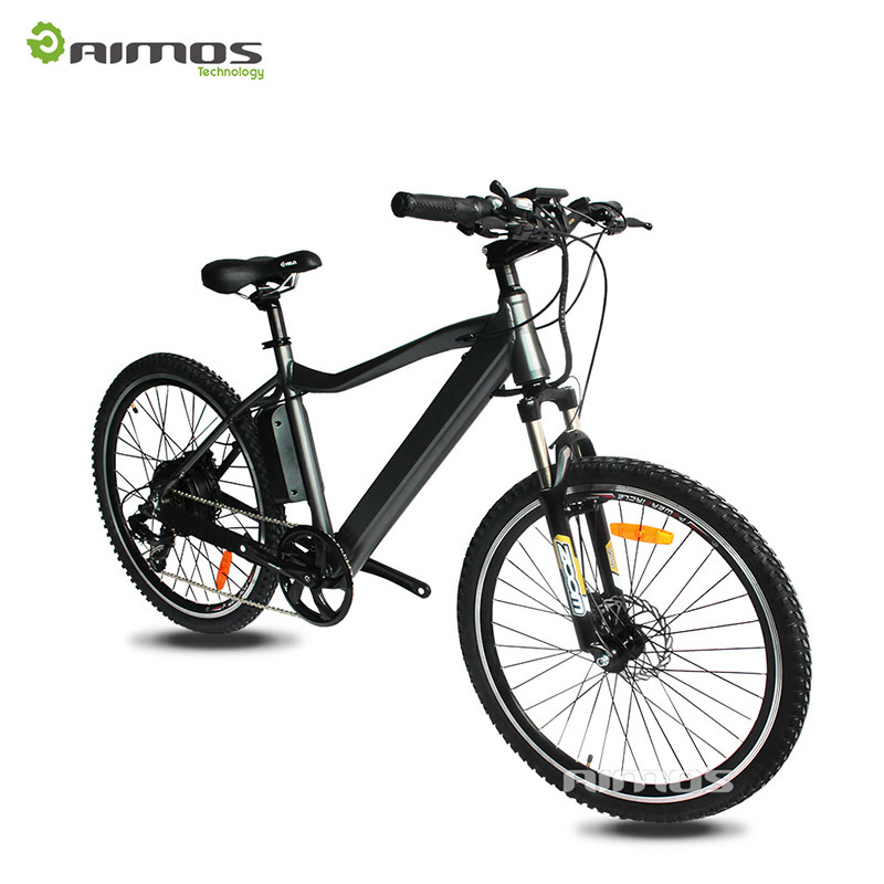 Aimos Most Beautiful New Model Electric Bicycle