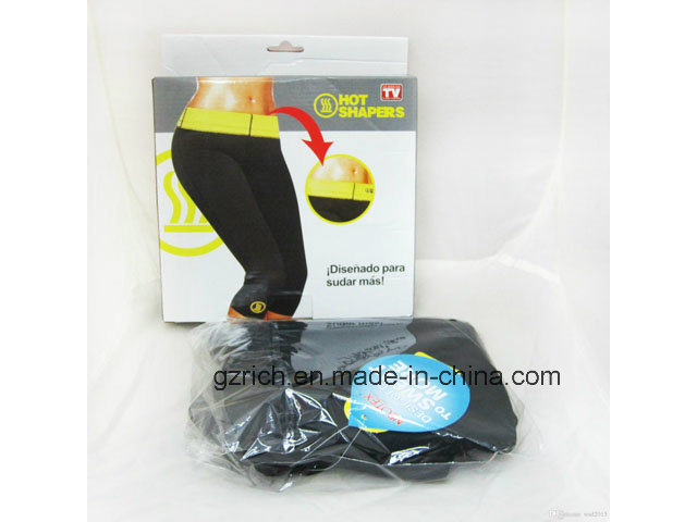 Hot Shapers Trousers/Neoprene Hot Shaper