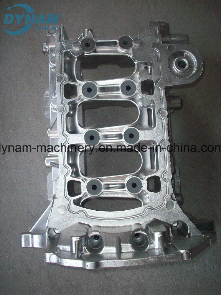 Machinery Part Low Pressure Aluminium Alloy Die Casting