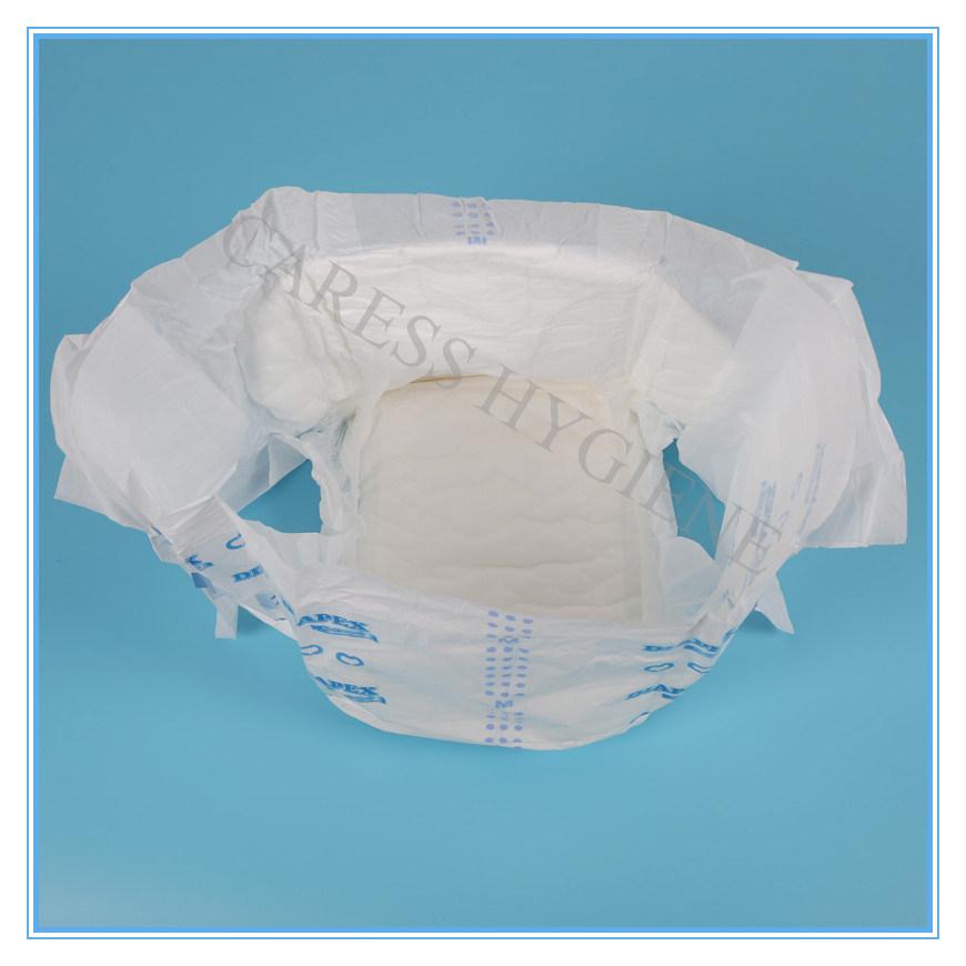 High Absorption Adult Diaper