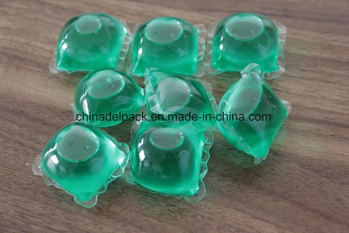 OEM&ODM Laundry Liquid Detergent Pod, Concetrated Washing Liquid Laundry Detergent Pod, Washing Soap, Liquid Detergent Pod
