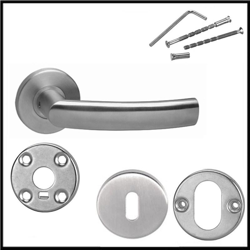Jiangmen Stainless Steel High Quality Door Handles