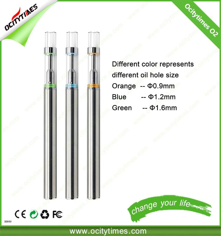 Trustworthy China Supplier Disposable Cbd Pen No Leak Wholesale Empty