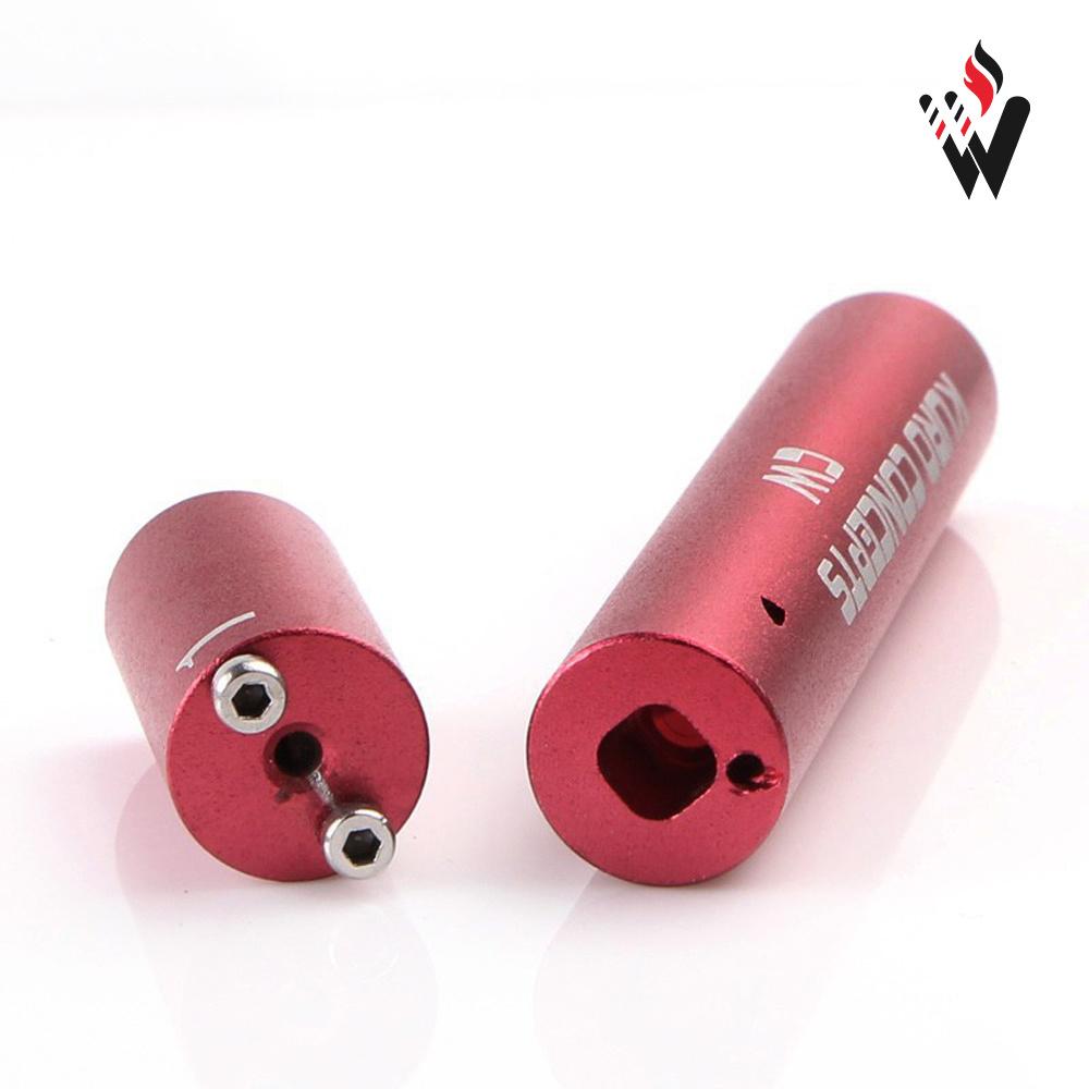 2016 Vivismoke Hot Selling Kuro Koiler Universal Tools 6 in 1 Kits Coil Jig Coiler Winding Coiling Builder Heating Wire Wick Tool for DIY Rda Ecig