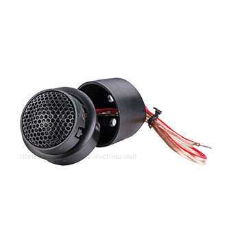 25mm Silk Diaphragm Car Tweeter with Wire (FD-T25-03)