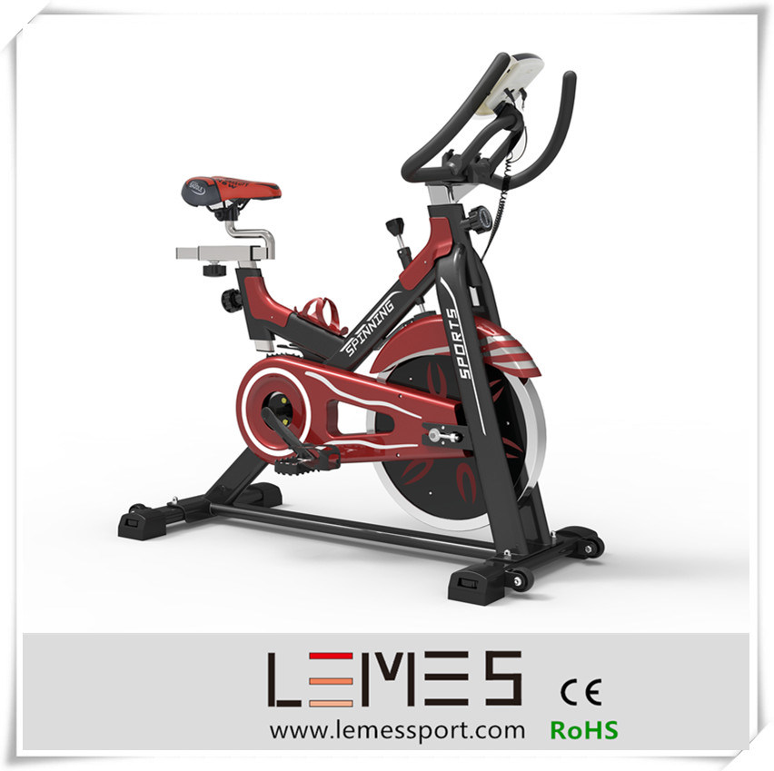 Fitness Indoor Home Trainer Exercise Bike