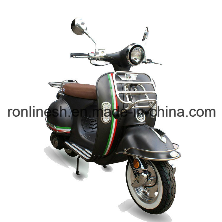 china retro vintage vespa style 50cc 125cc eec 150cc. Black Bedroom Furniture Sets. Home Design Ideas
