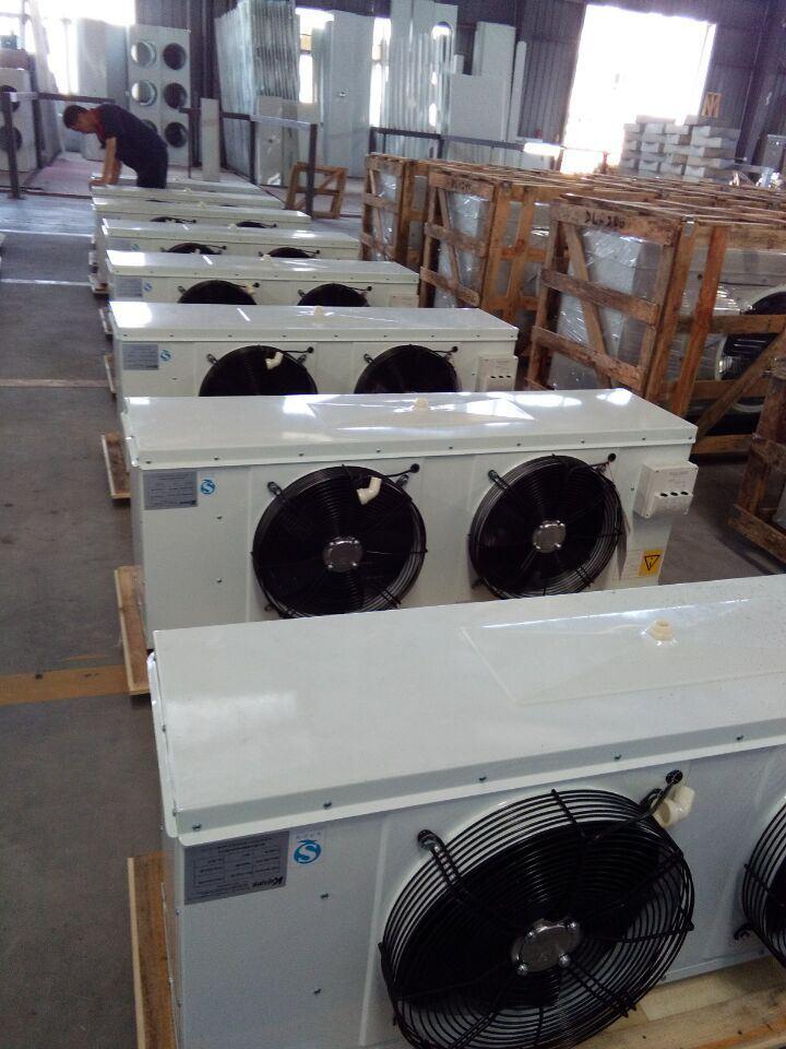 DD Series Medium Temperature Air Cooler Evaporator for Cold Room